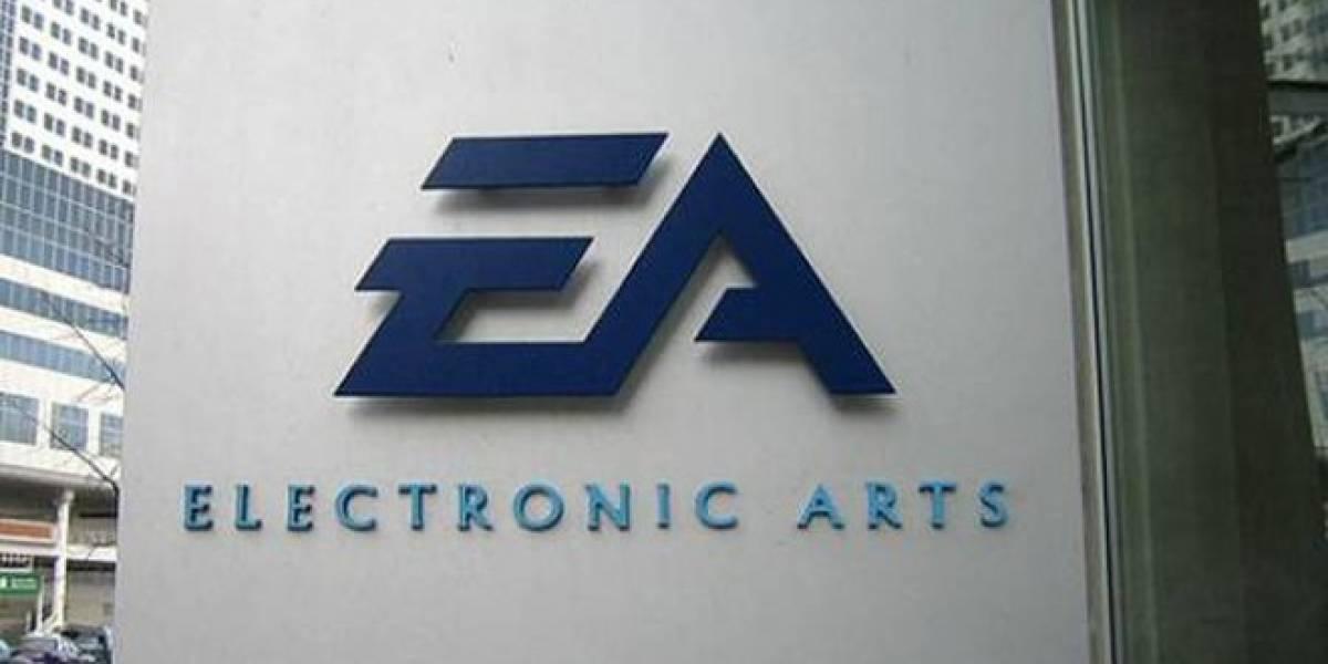 EA se apoyaría en Nexon para administrar FIFA Online en Asia