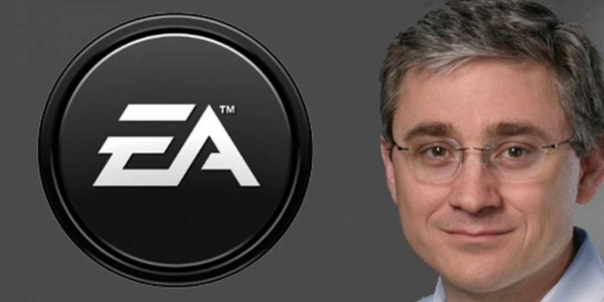 E3 2012: EA trabaja entre 3 y 5 nuevas licencias para la próxima generación