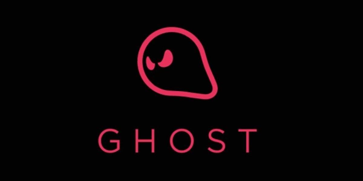 EA Gothenburg ahora se llama Ghost