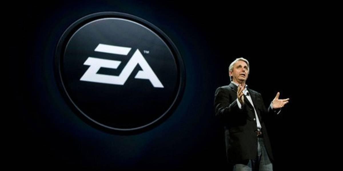 Futurología: Peter Moore podría ser el nuevo jefe de Electronic Arts