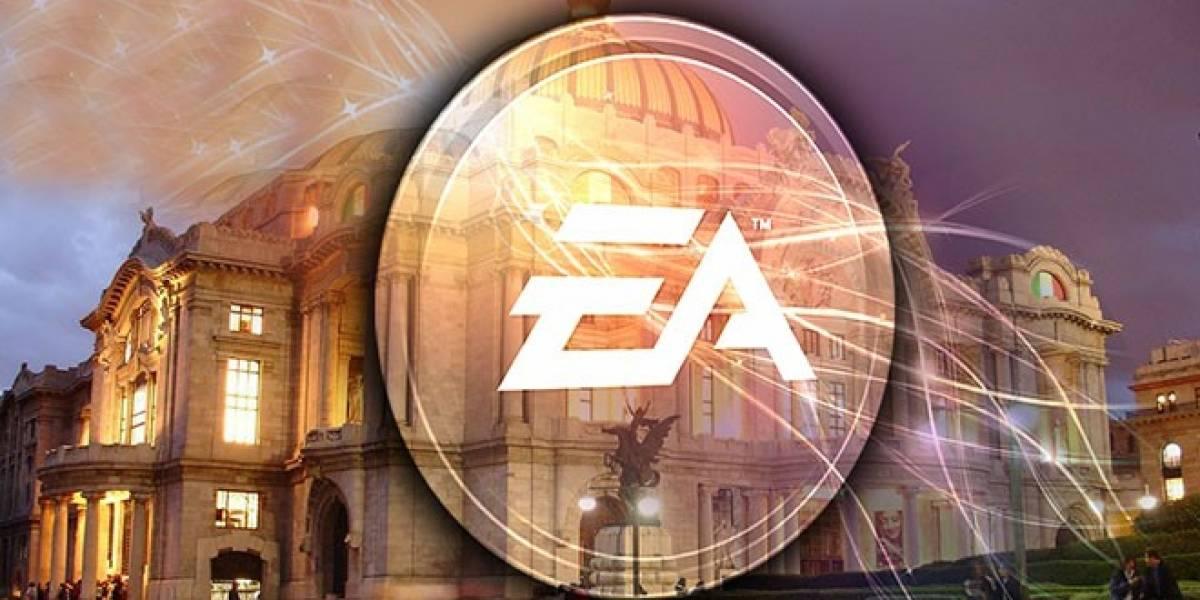 Niubie y EA México te invitan al EA Showcase 2012