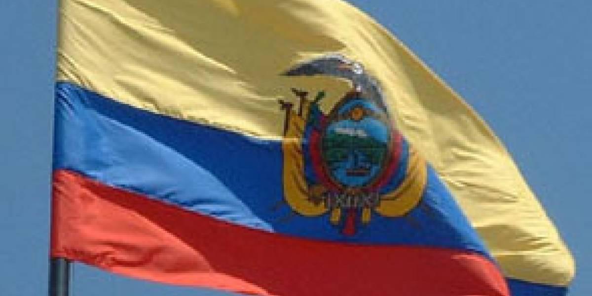Ecuador: Hackean a ente regulador en protesta contra el cierre de Teleamazonas