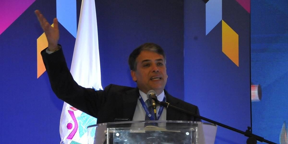 """Presidente de la Anam agradece a alcaldes por no prestarse a """"acarrear"""" ciudadanos para manifestar"""