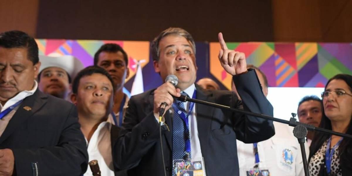 """ANAM: """"La Lucha contra la corrupción y la impunidad debe continuar"""""""