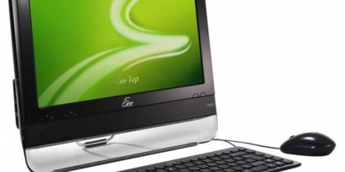 Se asoman los primeros nettops con procesador Intel Atom D410