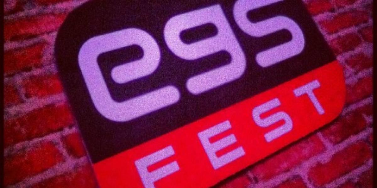 Niubie y Electronic Game Show te invitan al EGS FEST