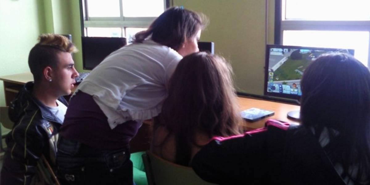 España: Prueban uso de videojuegos para enseñar a niños con necesidades especiales