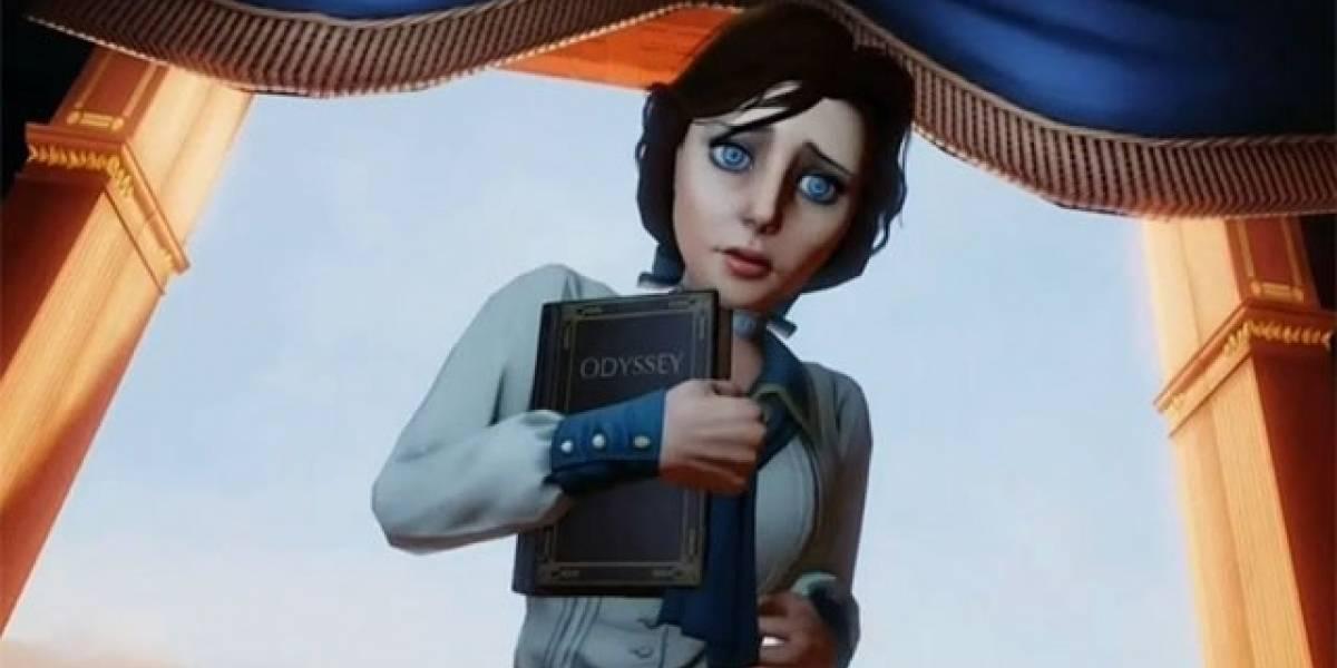 VGA 12: BioShock Infinite recibe nuevo tráiler repleto de acción