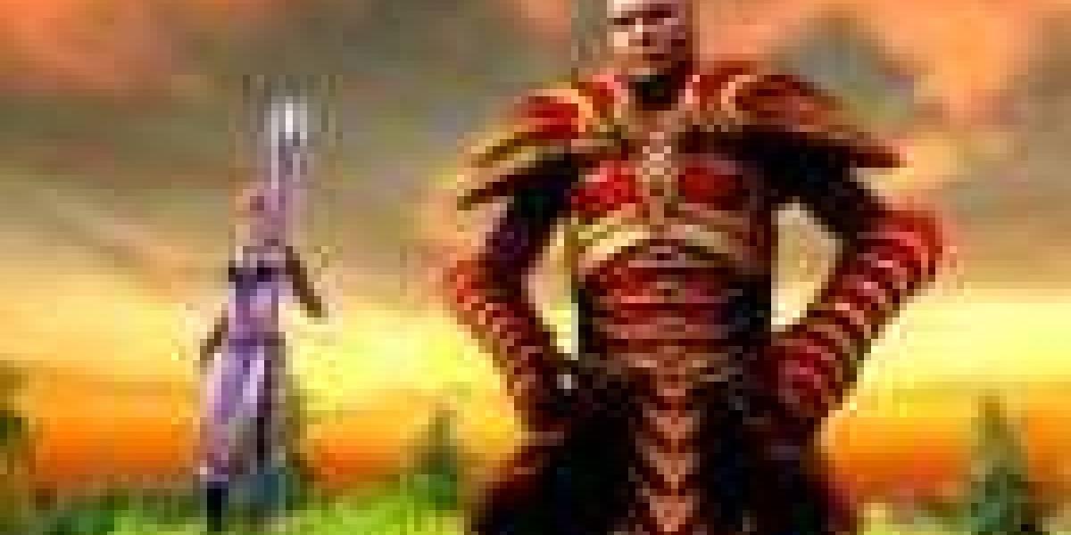 Trailer debut de Elven Legacy