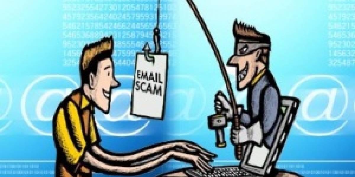 Scammers recaudan USD$9.3 mil millones en el 2009