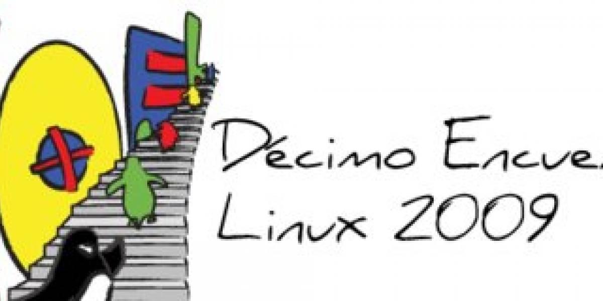Presenta tu trabajo en el Encuentro Linux 2009
