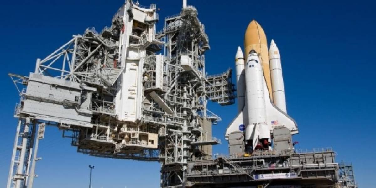 La próxima misión del Endeavour podría posponerse