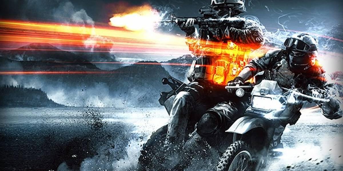DICE detalla contenido de End Game, el último DLC para Battlefield 3