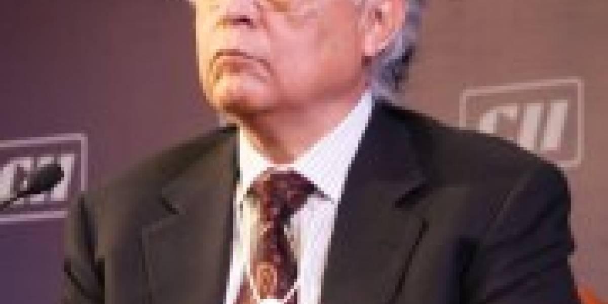 Héctor Ruiz sale de GlobalFoundries