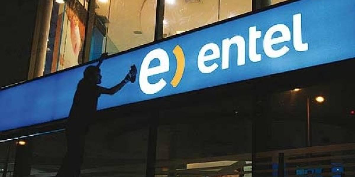 Entel tomará posesión de Nextel Perú en Julio