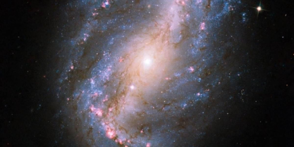 Imperdible: El Hubble nos vuelve a deslumbrar con sus imágenes