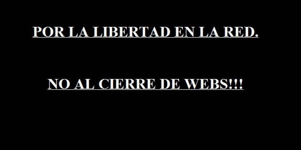 España: Internautas se rebelan tras envío al congreso de Ley de Economía Sostenible