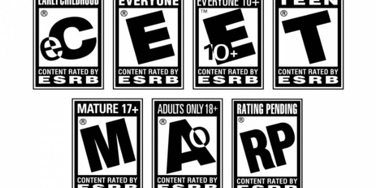 ERSB amplía la calificación de juegos digitales