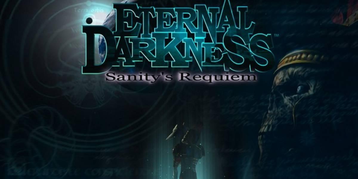 Eternal Darkness 2 sí estuvo en desarrollo