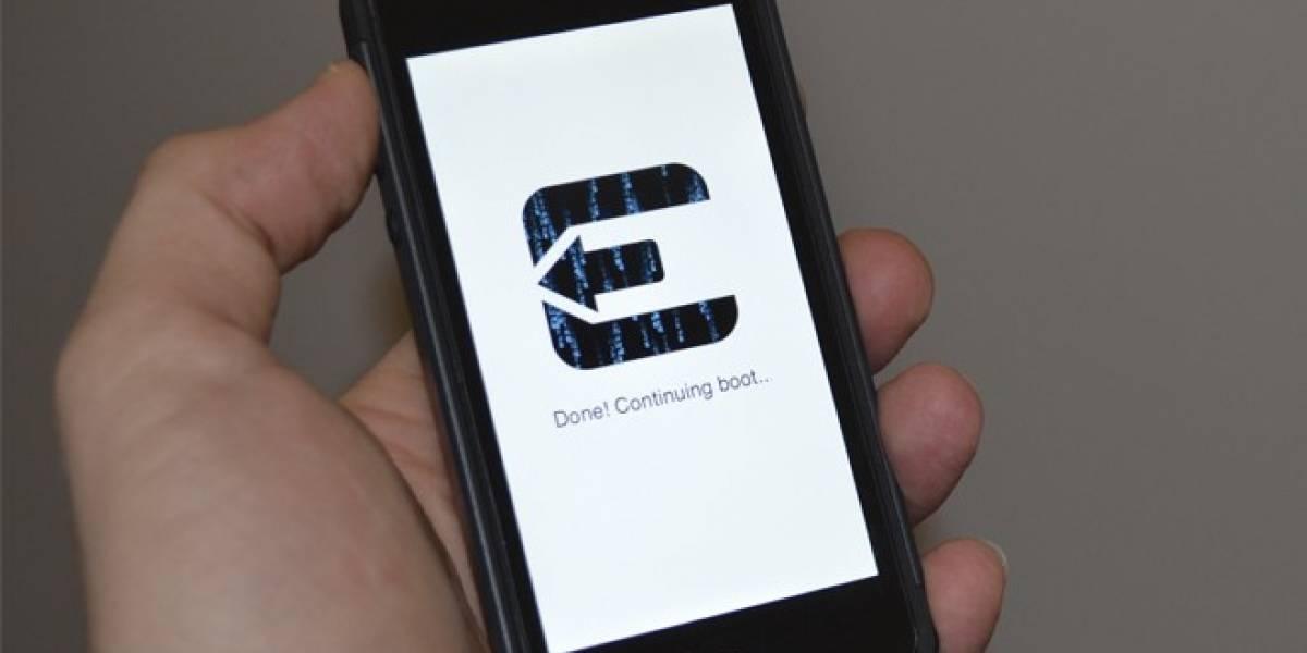 Jailbreak evasi0n para iOS 6.x es el más popular de la historia