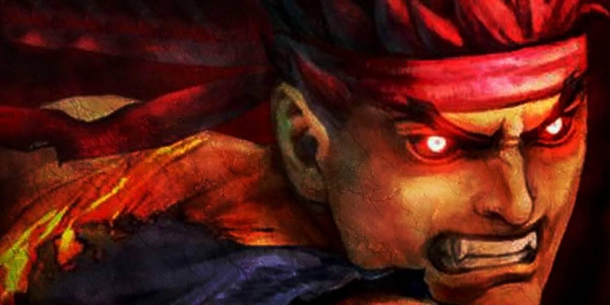 Super Street Fighter IV: Arcade Edition llega gratis a PlayStation Plus