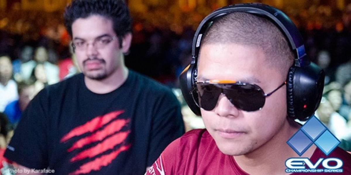 Resumen EVO 2012: Videos de las mejores peleas, controversias y las finales