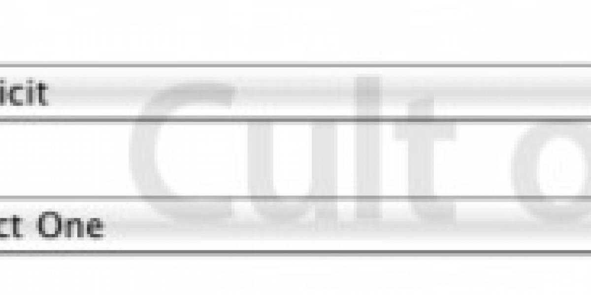 Apple prepara el arribo de contenido para adultos a su tienda de aplicaciones