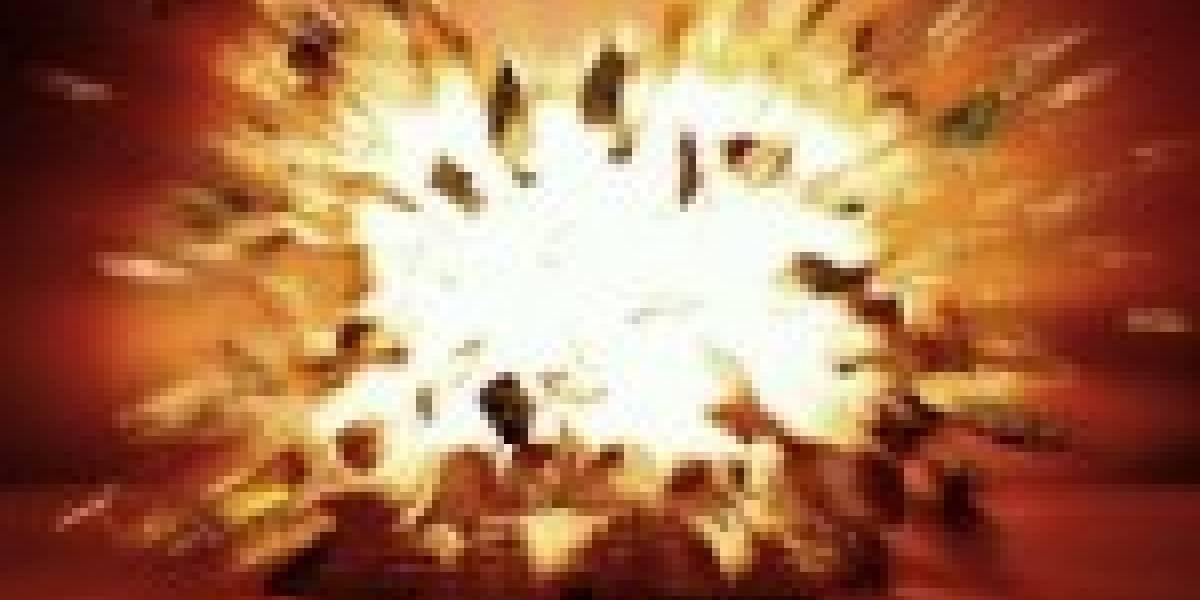 Nuestro servidor explocionó Big-Bang-Style