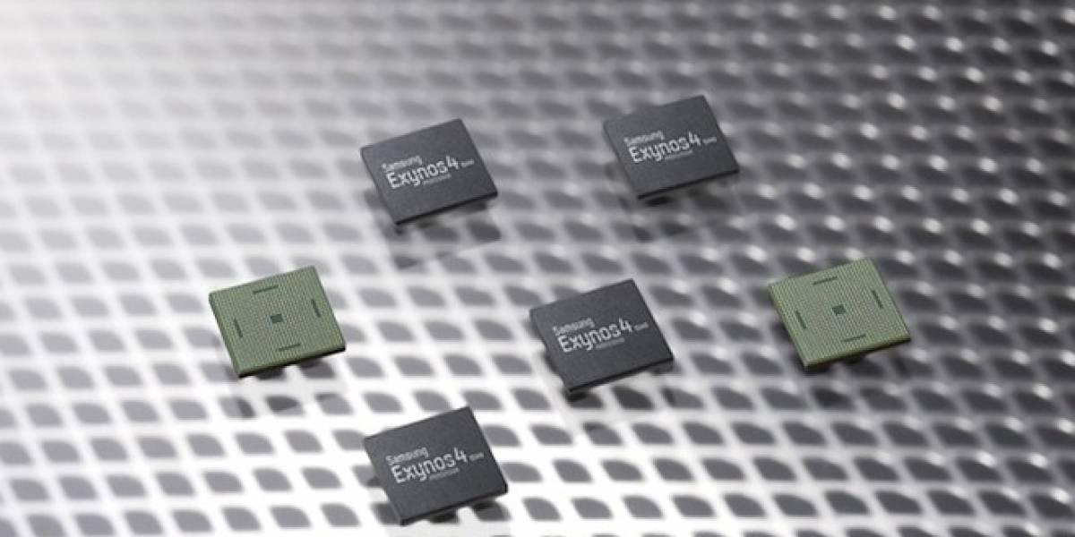 Samsung se compromete a solucionar muy pronto una falla de seguridad en los chips Exynos 4