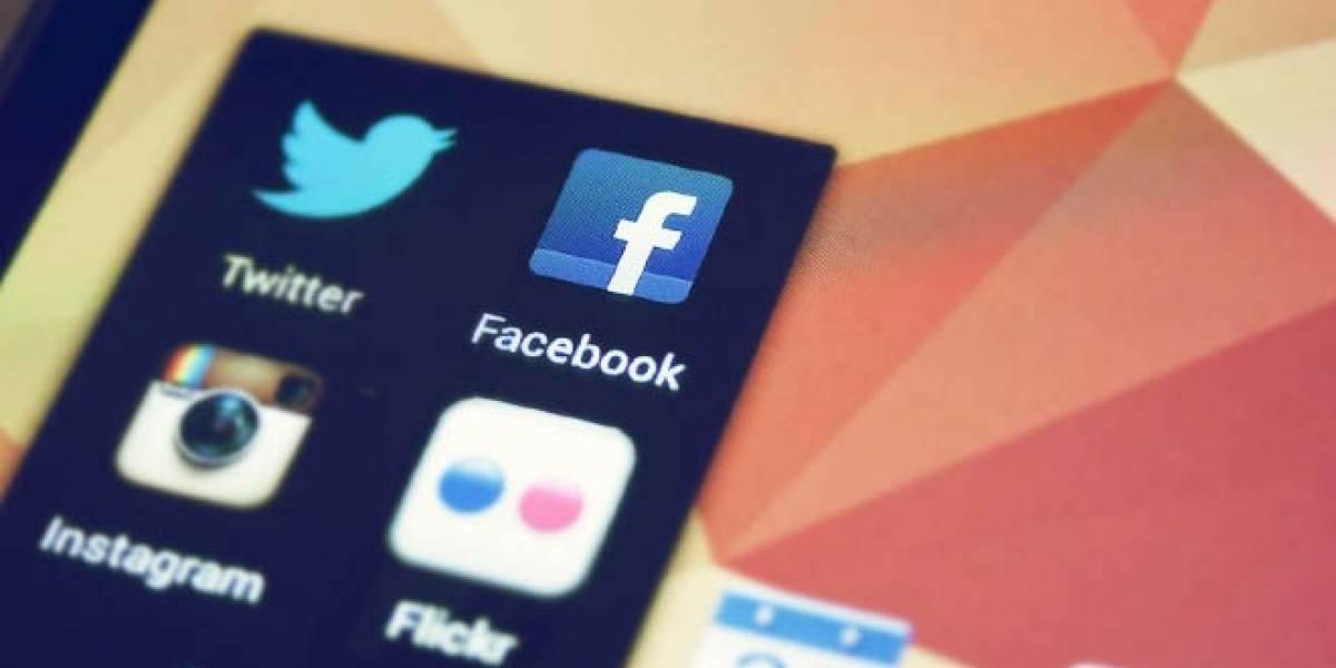 ¿Qué podemos esperar de Facebook en Android?