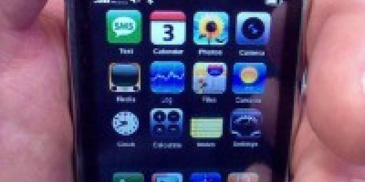 Se fue preso por reclamar 266 iPhones falsos