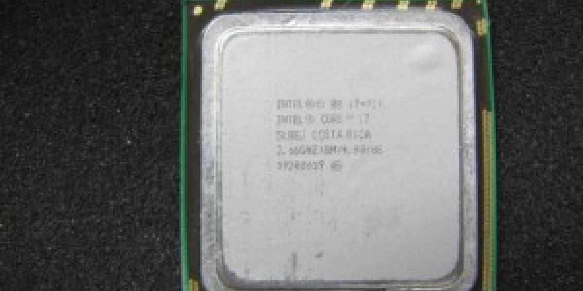 Newegg envió varios procesadores Core i7 falsificados a sus clientes