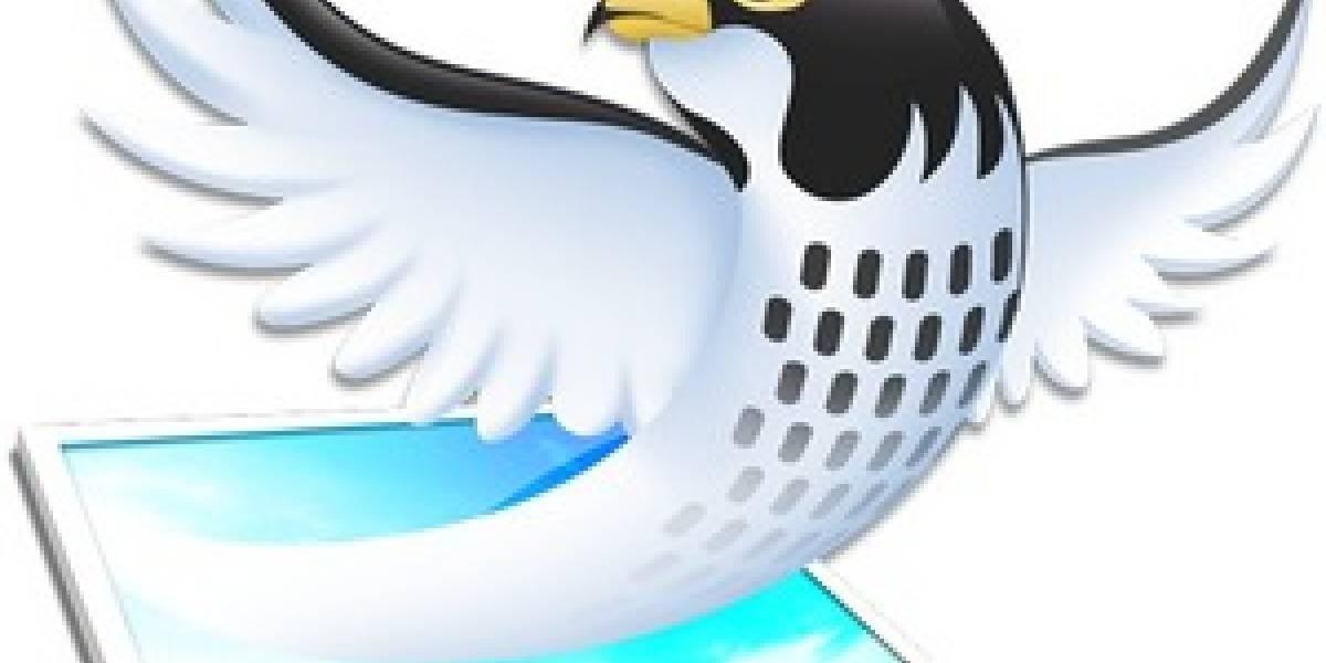 Aviary Falcon: Capturador y editor de imágenes vía navegador