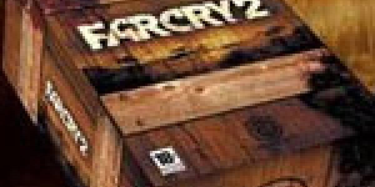 Far Cry 2 tiene fecha y edición de colección [ACTUALIZADO]