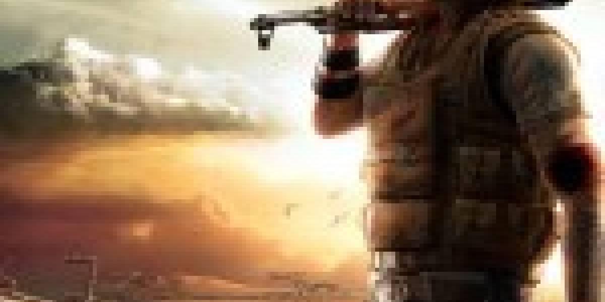 [LGC 08]Gameplay de Far Cry 2