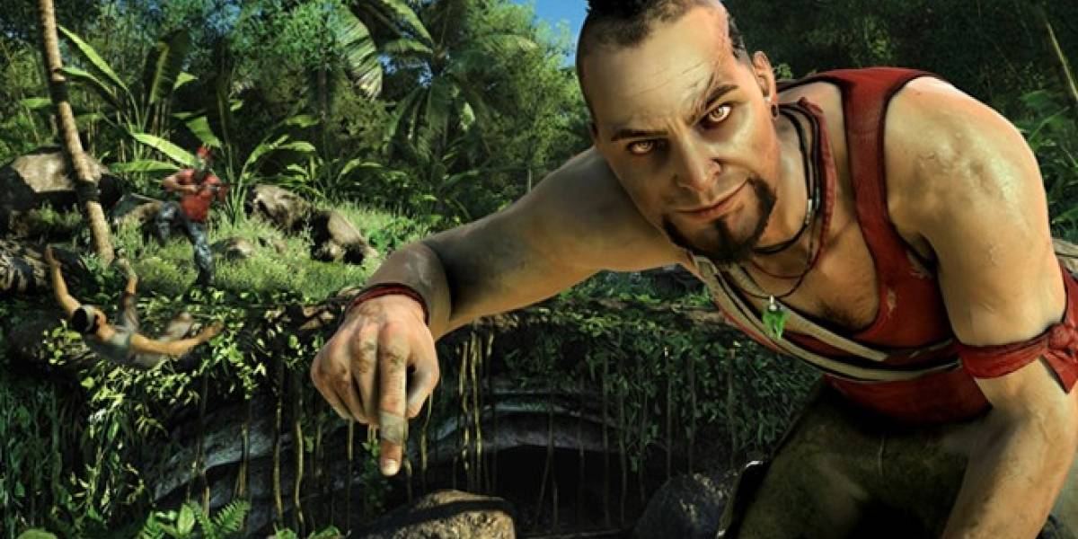 Ubisoft revela teaser de Far Cry 3