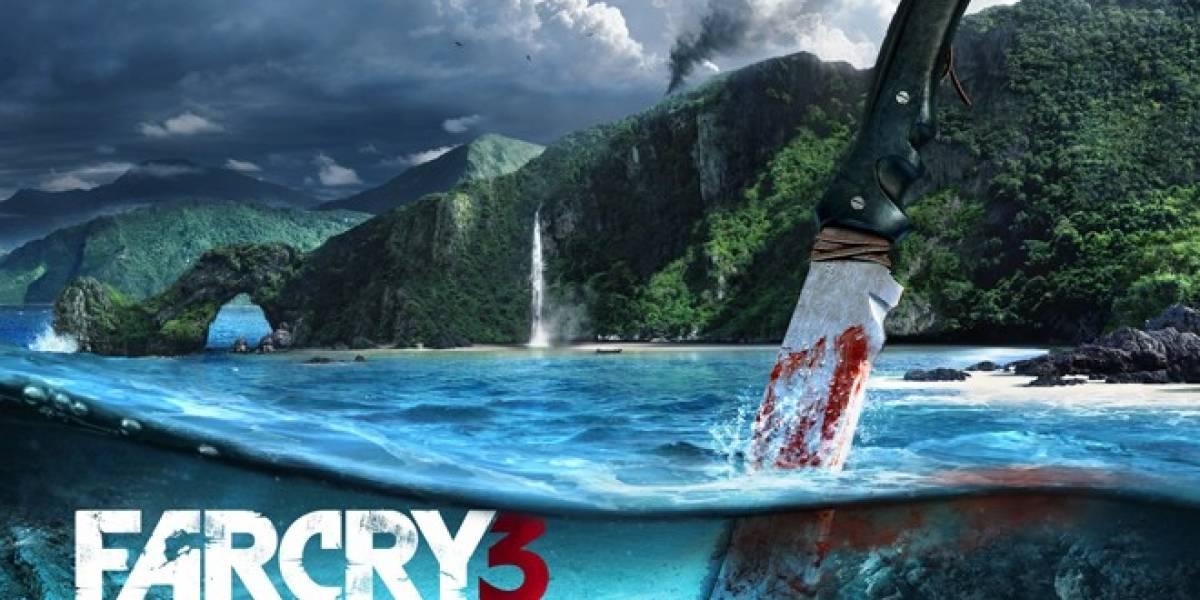 Far Cry 3 o el camino hacia la locura