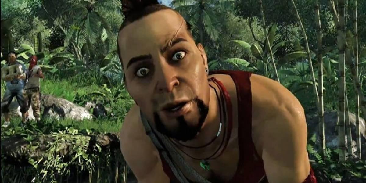 Far Cry 3 no aparecerá a la venta para Wii U