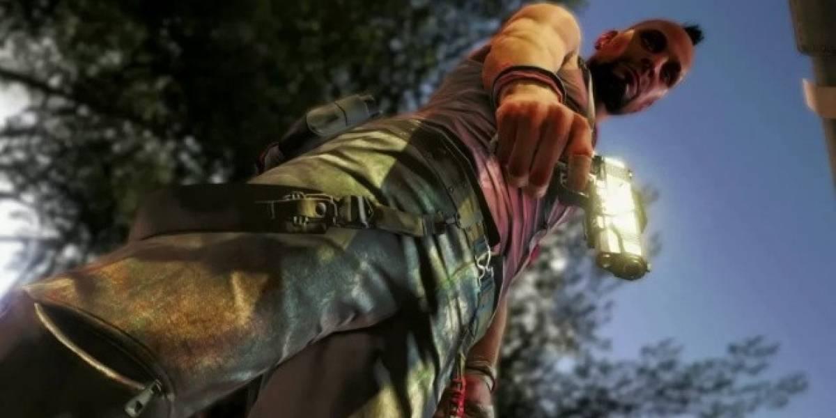 Se presentan dos personajes más en nuevo tráiler de Far Cry 3