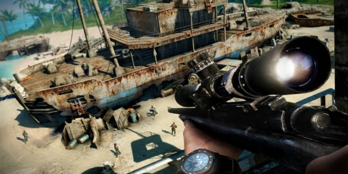 Vehículos, tácticas y armas protagonizan un nuevo video de Far Cry 3