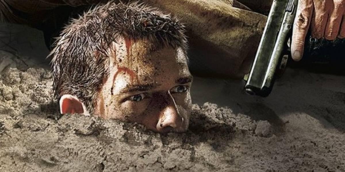 Futurología: Far Cry 3 para PC llegará el próximo año