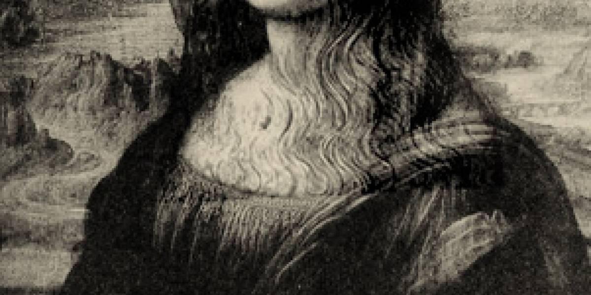 Exhumando a Da Vinci: ¿La Mona Lisa es un autorretrato?