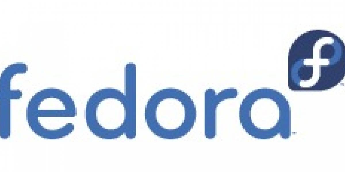 Las lineas están trazadas para Fedora 12