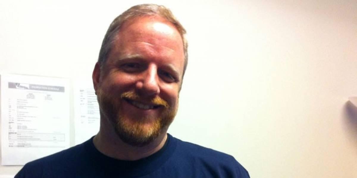 Rod Fergusson deja Epic Games para trabajar en BioShock Infinite