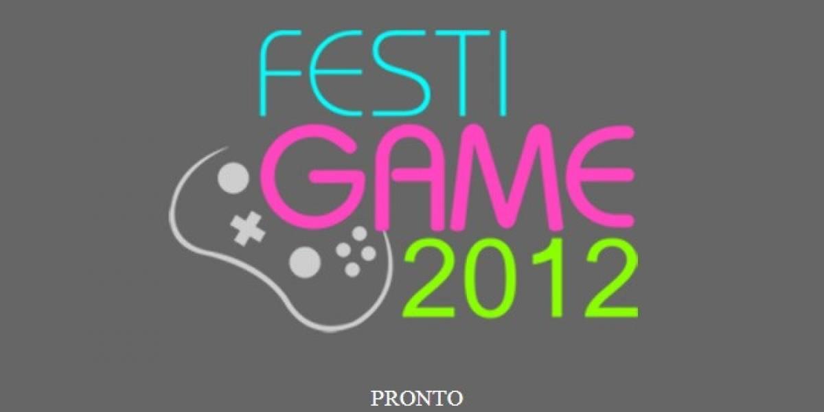 Chile: A contar de mañana comienza la venta de entradas para FestiGame 2012