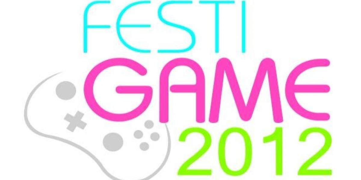 Chile: Nuevos detalles de FestiGame 2012