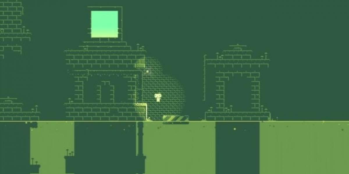 Microsoft Studios dice que la decisión sobre el parche de Fez es de Polytron y nadie más
