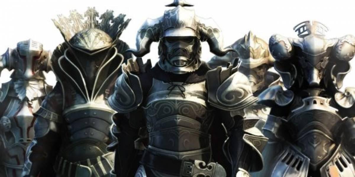 Futurología: Square Enix preparía la secuela de Final Fantasy XII