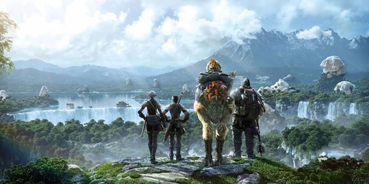 Final Fantasy XIV: A Realm Reborn se muestra en un segundo y épico tráiler
