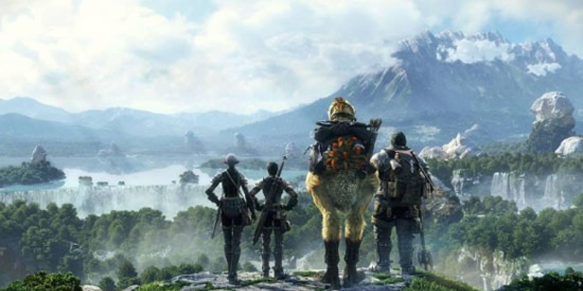 Se muestra nuevo tráiler de Final Fantasy XIV: A Realm Reborn
